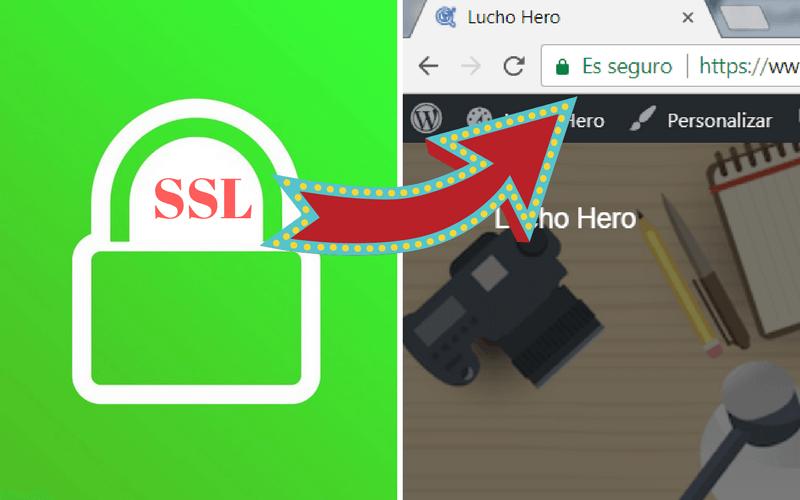 hosting en ecuador precios SSL